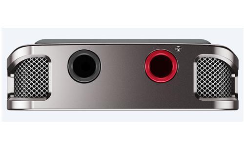 Máy Ghi Âm Sony ICD-UX560F (Bạc)