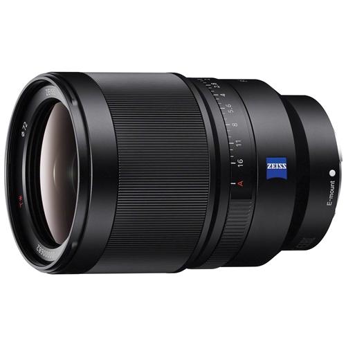 Ống Kính Sony Distagon T* FE 35mm F1.4 ZA (SEL35F14Z)