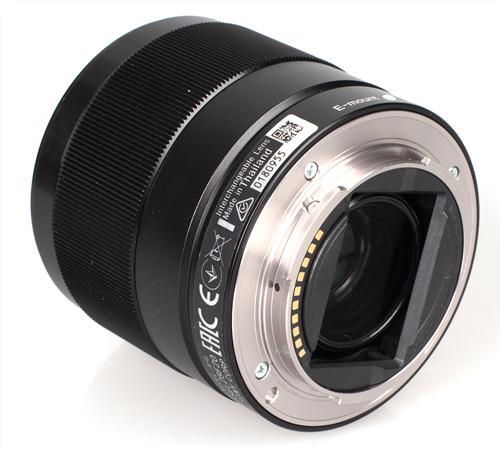 Ống Kính Sony FE 28mm F2 (SEL28F20)
