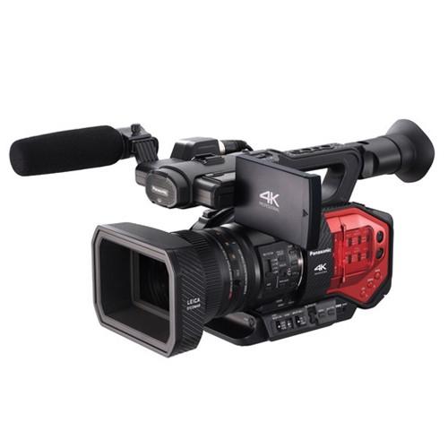 Máy quay Panasonic AG-DVX200