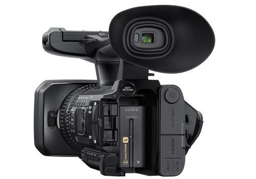Máy Quay Sony PXW-Z150 XDCAM