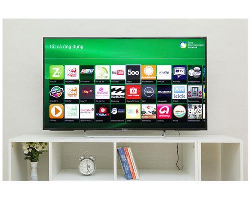 Tivi Sony 48W650D Full HD Internet TV 48 inch