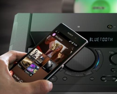 Dàn Âm Thanh Sony Hifi SHAKE-X7D