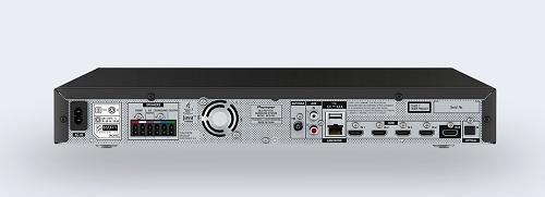 Dàn Âm Thanh Pioneer Blu-ray MCS-535