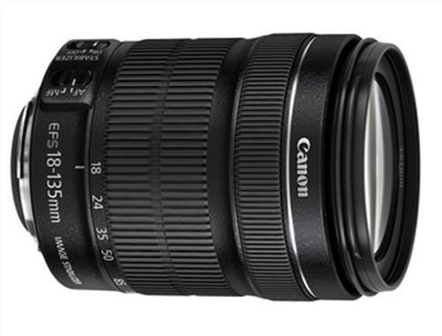 Máy Ảnh Canon EOS 80D kit EF-S 18-135mm f/3.5-5.6 IS STM (Hàng nhập khẩu)