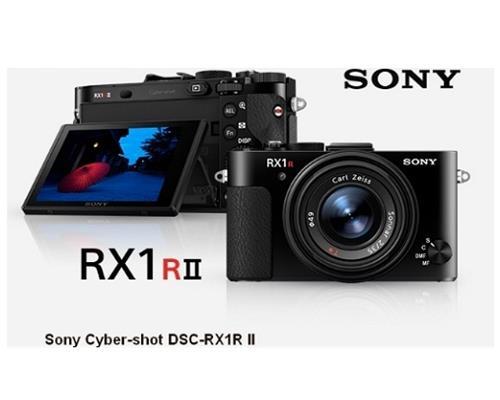 Máy Ảnh Sony CyberShot DSC-RX1R II (RX1RM2)