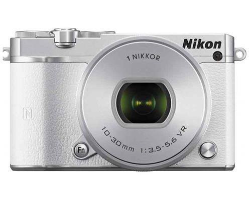 Độc đáo với máy ảnh Nikon 1 J5 Nikon1j54