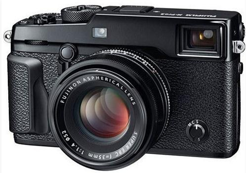 Máy Ảnh Fujifilm X-Pro2 kit XF35 f1.4 - hàng nhập khẩu