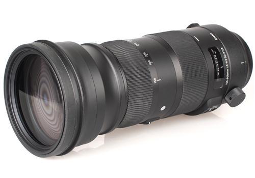 Ống Kính Sigma 150-600mm f/5-6.3 DG OS HSM Sports