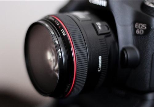 Ống kính Canon EF 50mm f/1.2 L USM (hàng nhập khẩu)