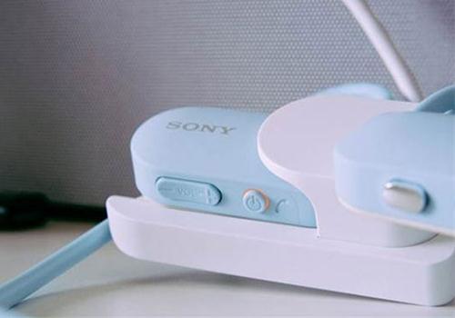 Máy nghe nhạc Sony SSE-BTR1 (Xanh)