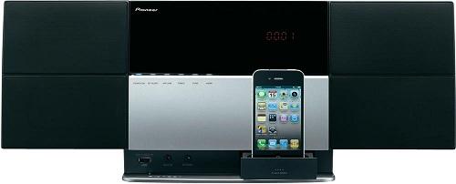 Dàn máy DVD Pioneer X-SMC1-S