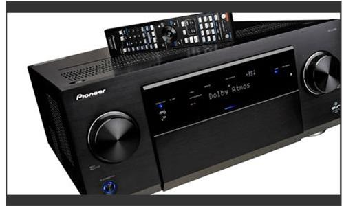 Amply AV Pioneer (Hi-end 9.2) SC-LX88