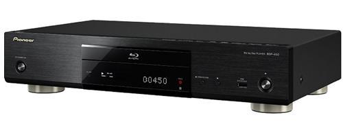 Đầu Blu-ray (3D) Pioneer BDP-LX58