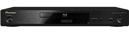 Đầu Blu-ray Pioneer BDP-100