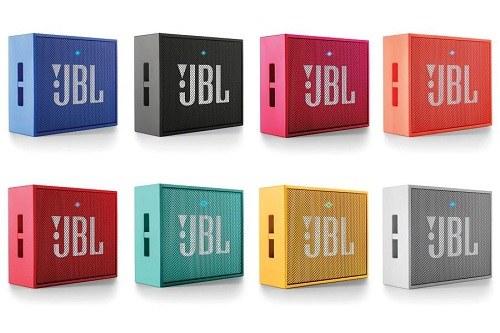 Loa JBL Go (Đỏ)