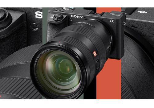Những nâng cấp trên chiếc Sony A6500 mới - 146518