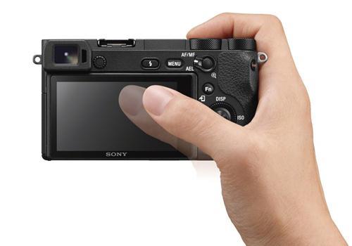 Những nâng cấp trên chiếc Sony A6500 mới - 146519