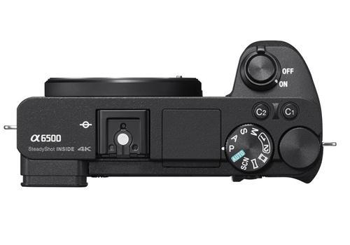 Những nâng cấp trên chiếc Sony A6500 mới - 146520