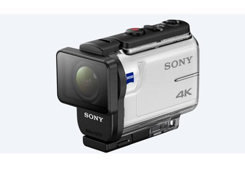 Máy Quay Sony Action Cam FDR-X3000R (Quay 4K)