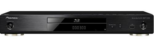 Đầu Blu-ray SACD Pioneer BDP-X300