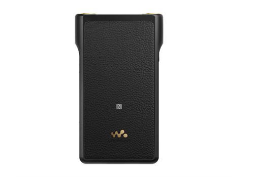 Máy Nghe Nhạc Sony NW-WM1A (Đen)