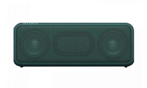 Loa Không Dây Di Động Sony SRS-XB3 (Xanh)