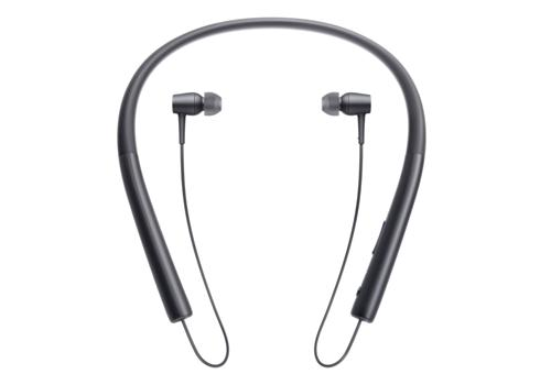 Tai nghe h.ear in Wireless MDR - EX750BT (Đen)