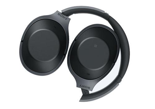 Tai Nghe Sony MDR - 1000X (Đen)
