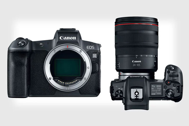 [Tin đồn] Canon EOS R Mark II đang được thử nghiệm và sẽ xuất hiện tại Photokina 2020 Canon EOS R Mark II dang duoc thu nghiem va se xuat hien tai Photokina 2020 Binhminhdigital 1