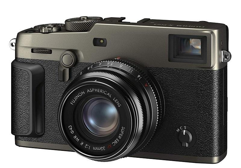 Chính thức ra mắt Fujifilm X-Pro3: Màn hình LCD giấu bên trong, cấu tạo Titan Fujifilm chinh thuc ra mat X Pro3 Binhminhdigital(1)
