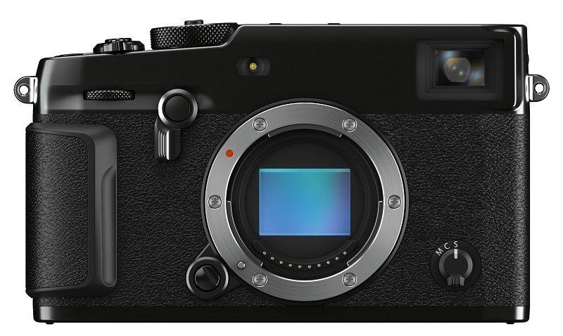 Chính thức ra mắt Fujifilm X-Pro3: Màn hình LCD giấu bên trong, cấu tạo Titan Fujifilm chinh thuc ra mat X Pro3 Binhminhdigital 2