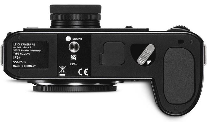 Leica SL2 ra mắt: Chống rung cảm biến, chụp ảnh 187 megapixel Leica SL2 ra mat chong rung cam bien chup anh 187 megapixel Binhminhdigital 2