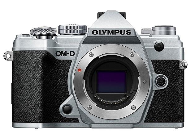 Olympus OM-D E-M5 Mark III ra mắt: Nhiều chức năng chuyên nghiệp trong thân máy nhỏ gọn Olympus OM D%20E M5 Mark III ra mat Binhminhdigital