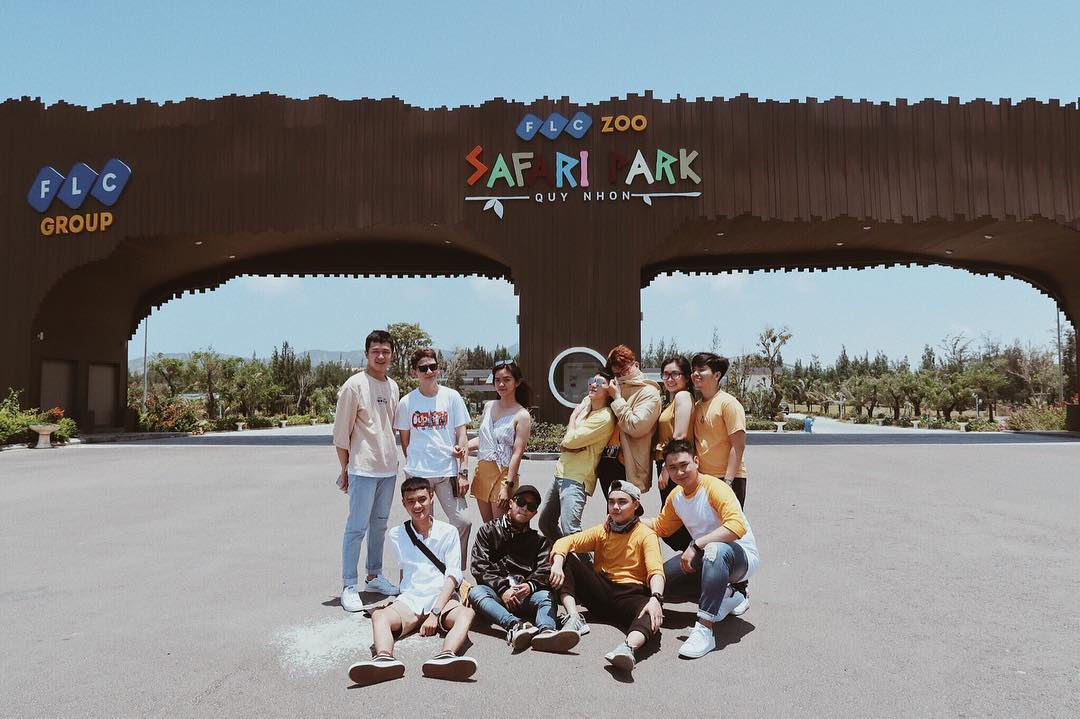 FLC Safari Park