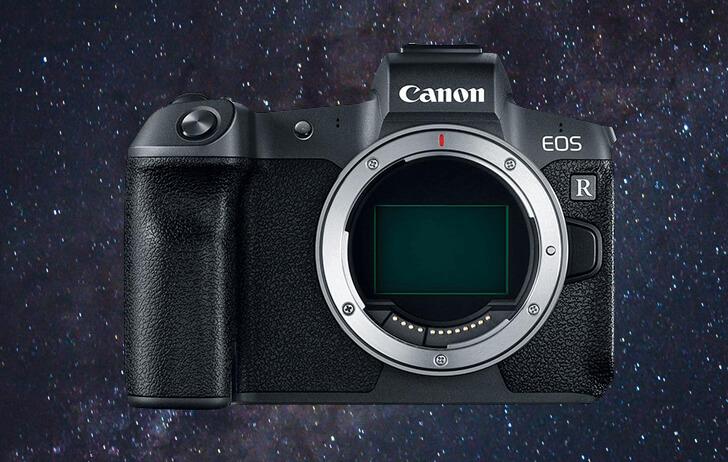 Canon phát hành bản cập nhật firmware v.1.6.0 mới cho EOS R Canon phat hanh ban cap nhat firmware v 1 6 0 moi cho EOS R Binhminhdigital(1)