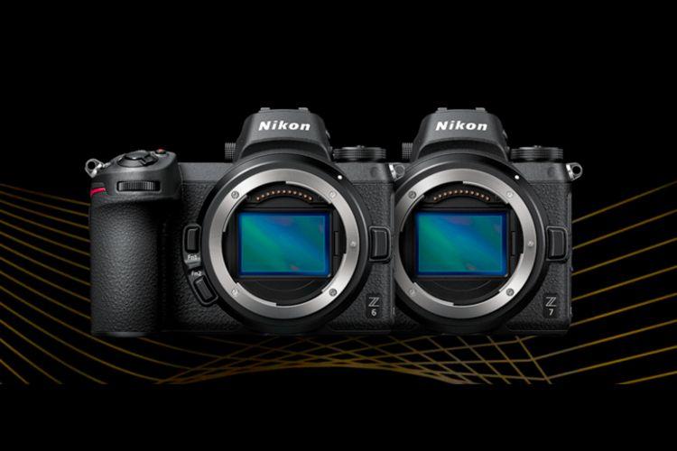 Nikon phát hành bản cập nhật firmware v.2.10 mới cho máy ảnh mirrorless Z6, Z7 Nikon phat hanh ban cap nhat firmware v 2 10 moi Binhminhdigital
