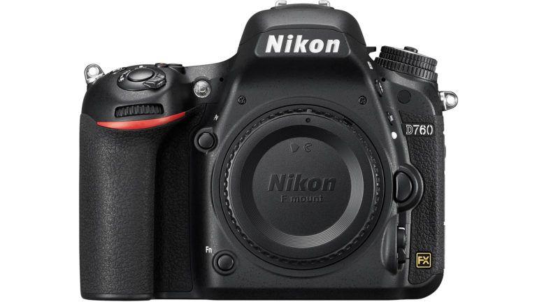 Nikon sẽ ra mắt D760 vào đầu năm 2020: Cảm biến 24MP, AF trội hơn Nikon se ra mat D760 vao dau nam 2020 Binhminhdigital