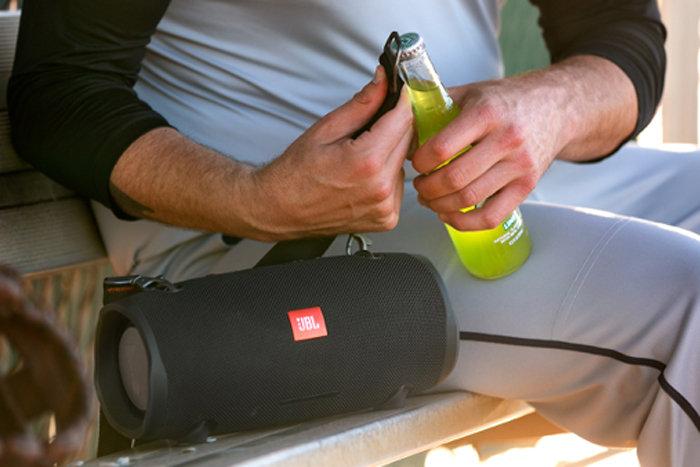 Một vài mẫu loa không dây JBL hot bán chạy có dung lượng pin khủng đáng mua nhất