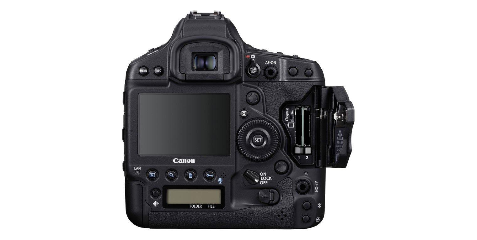 [CES 2020] Canon chính thức trình làng EOS-1D X Mark III với cảm biến mới, Dual Pixel AF và quay video Raw 5.5K canon chinh thuc trinh lang eos 1dx mark iii Binhminhdigital 1