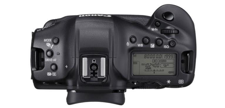 [CES 2020] Canon chính thức trình làng EOS-1D X Mark III với cảm biến mới, Dual Pixel AF và quay video Raw 5.5K canon chinh thuc trinh lang eos 1dx mark iii Binhminhdigital 2