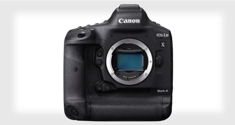 [CES 2020] Canon chính thức trình làng EOS-1D X Mark III với cảm biến mới, Dual Pixel AF và quay video Raw 5.5K canon chinh thuc trinh lang eos 1dx mark iii Binhminhdigital