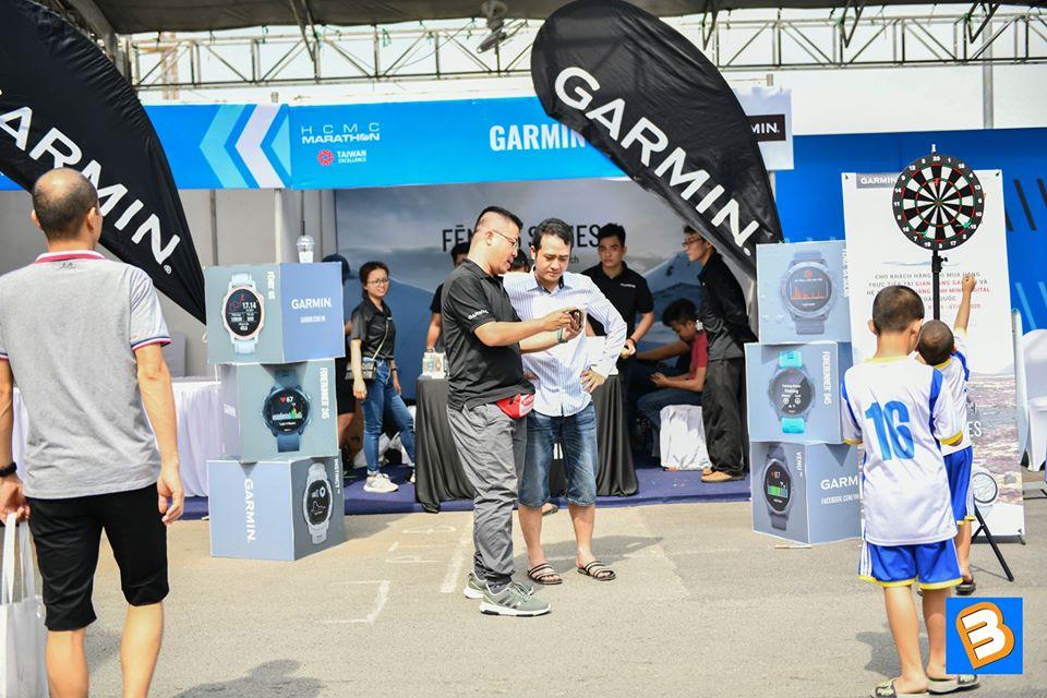 Binhminhdigital đồng hành cùng giải chạy bộ chạy bộ HCMC Marathon 2020 chay bo 18