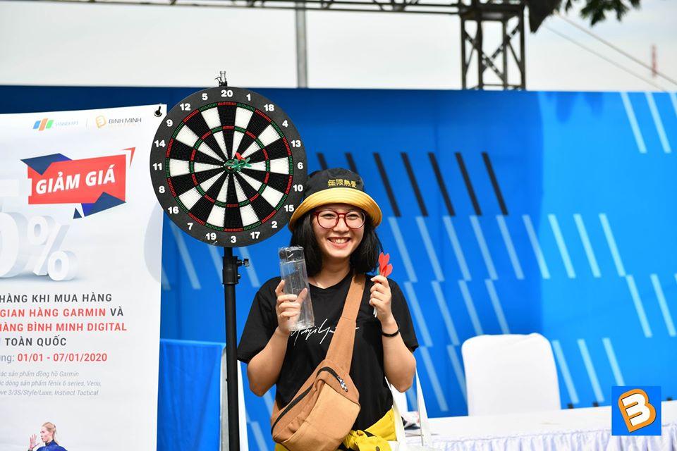 Binhminhdigital đồng hành cùng giải chạy bộ chạy bộ HCMC Marathon 2020 chay bo 3