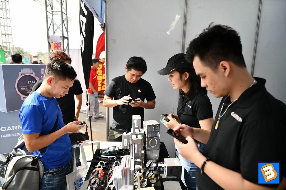 Binhminhdigital đồng hành cùng giải chạy bộ chạy bộ HCMC Marathon 2020 chay bo 9
