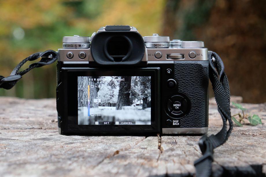 Fujifilm công bố bản firmware mới cho X-T3 và X-Pro3 fujifilm cong bo ban firmware moi cho x t3 va x pro3 1