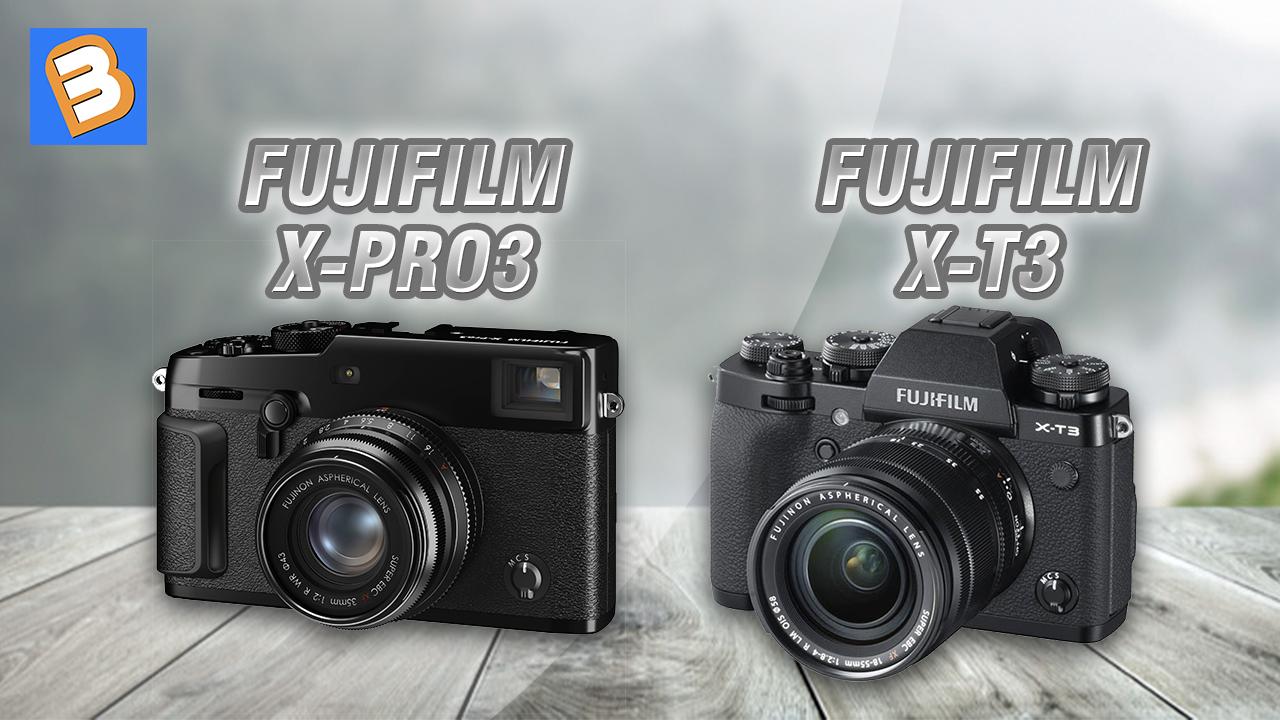 Fujifilm công bố bản firmware mới cho X-T3 và X-Pro3 fujifilm cong bo ban firmware moi cho x t3 va x pro3