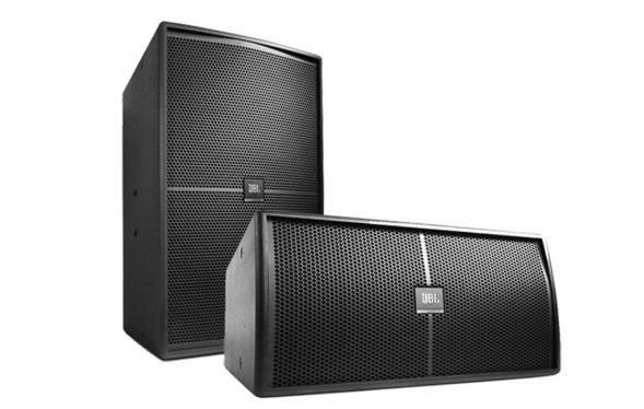 Tìm hiểu về loa karaoke dòng JBL KP2000 Series cực hay | ÂM THANH AHK