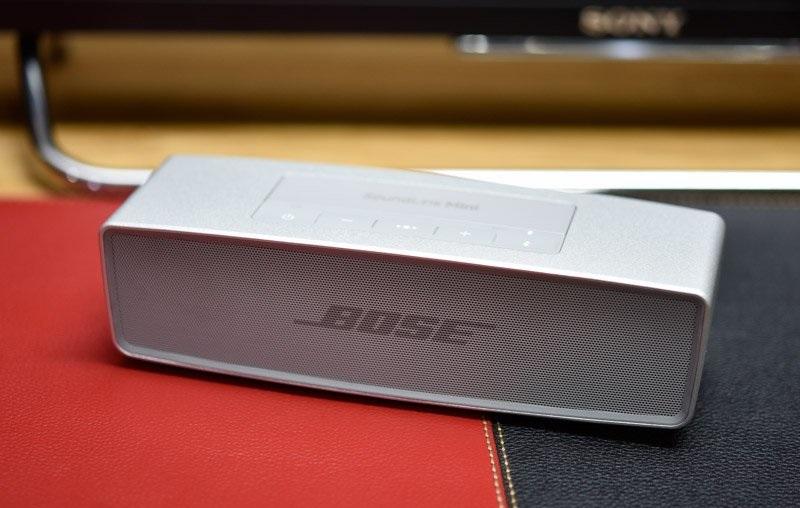 Top loa bluetooth Bose hot nhất thời điểm hiện tại