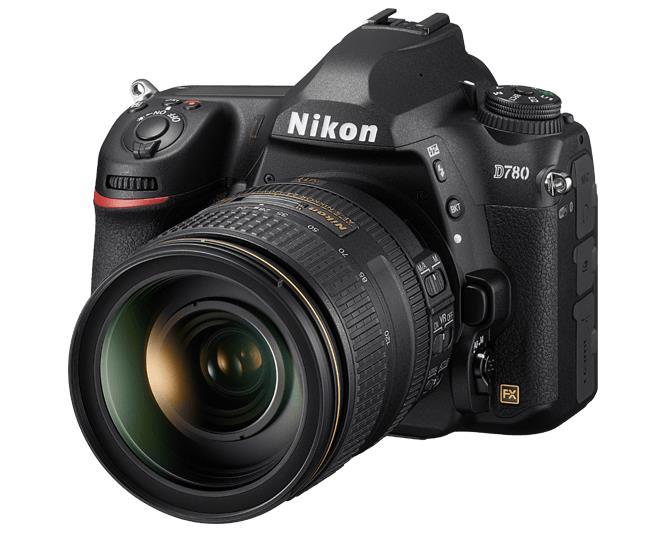 [CES 2020] Nikon D780 ra mắt, kế thừa sức mạnh của Z6/Z7 cũng như D850 cùng D5 nikon d780 ra mat 1